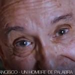 """""""Consideré un regalo contar con un acceso tan íntimo a un hombre tan fascinante y valiente"""", dice del Papa Wim Wenders"""