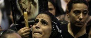 """""""Sigue habiendo más de 1.000 iglesias (de las 6.000 presentes en Egipto) que son constante blanco de los ataques de extremistas islámicos"""", afirma el P. Samir"""