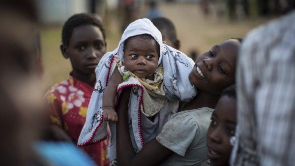 El drama de los subsaharianos desplazados