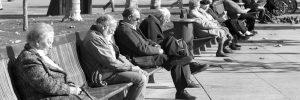"""""""Las poblaciones de ancianos dependientes están creciendo vertiginosamente"""", advierten los responsables del estudio"""