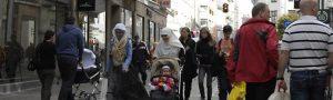 Integrar a los musulmanes en Europa supone tratar a todos de la misma manera, teniendo mayor comprensión con aquél que acaba de llegar