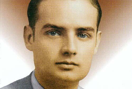 Beato Francisco Castelló.