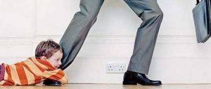 Los hombres obtienen poca ventaja de las políticas de trabajo flexible