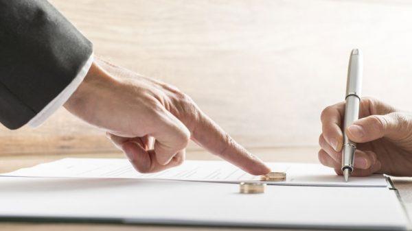 Los divorcios van a más en toda la Unión Europea