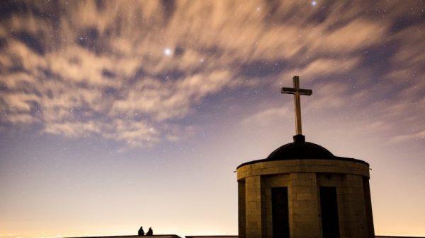 La práctica de la religión en Europa Occidental va a menos