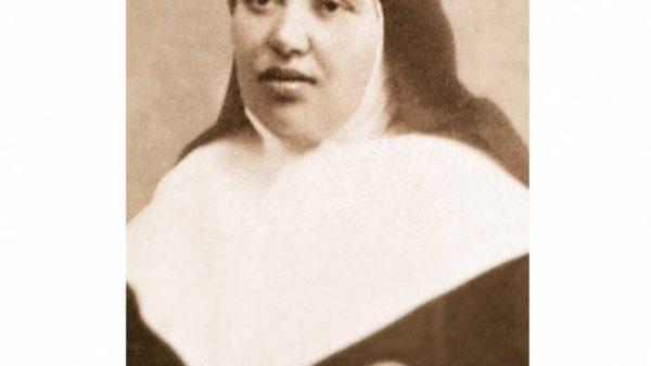 Beata Carlota de la Visitación.
