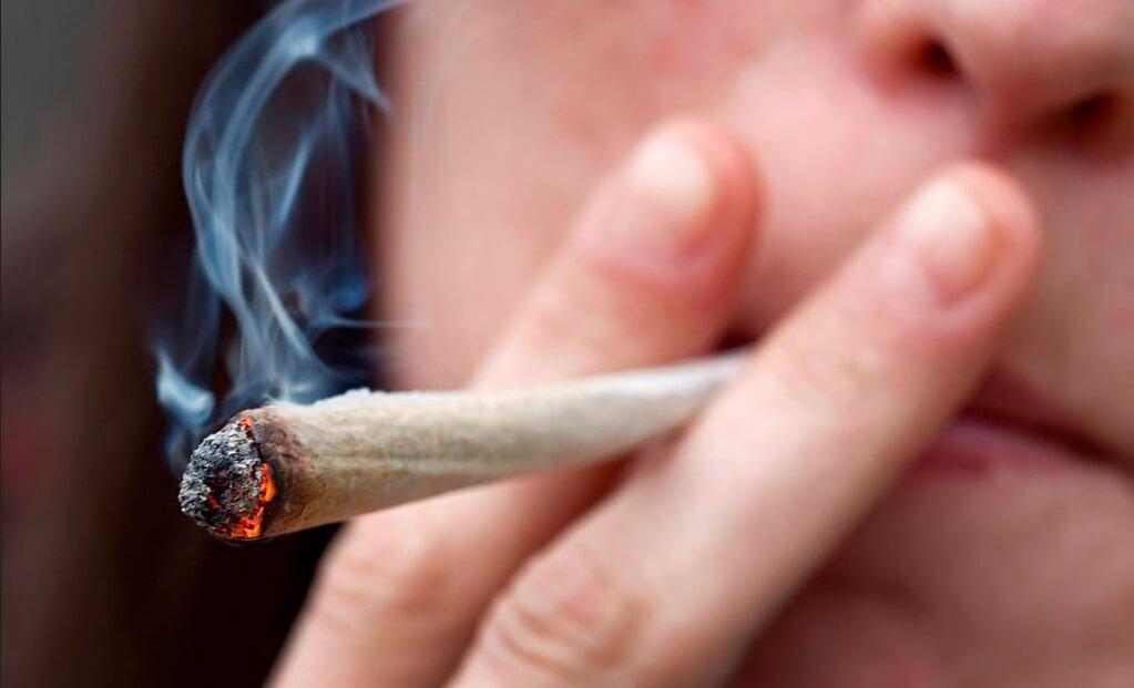 Cannabis entre los jóvenes