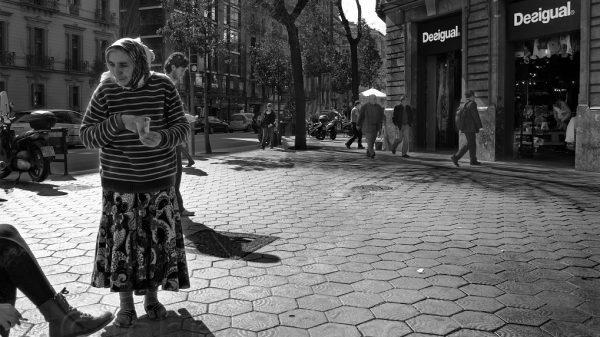 desigualdad social en España