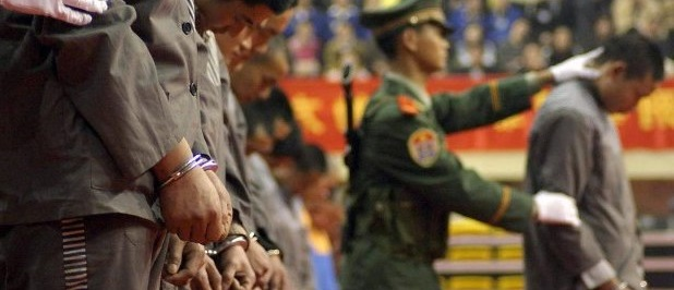 persecucion cristianos China