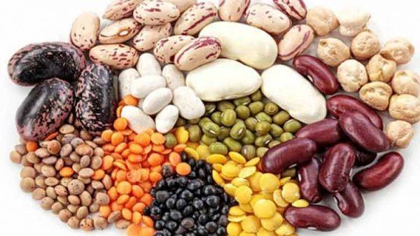 Día Mundial de las legumbres