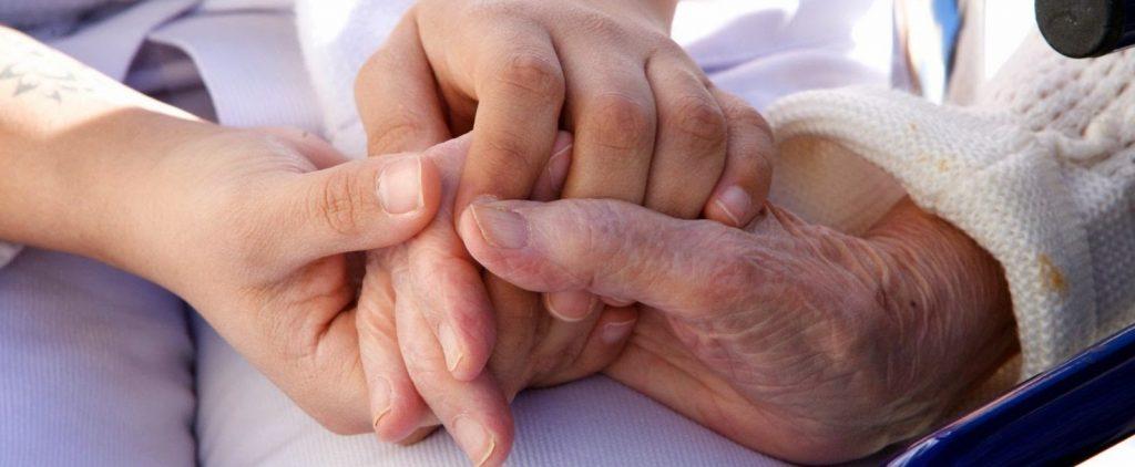 acompañamiento ancianos