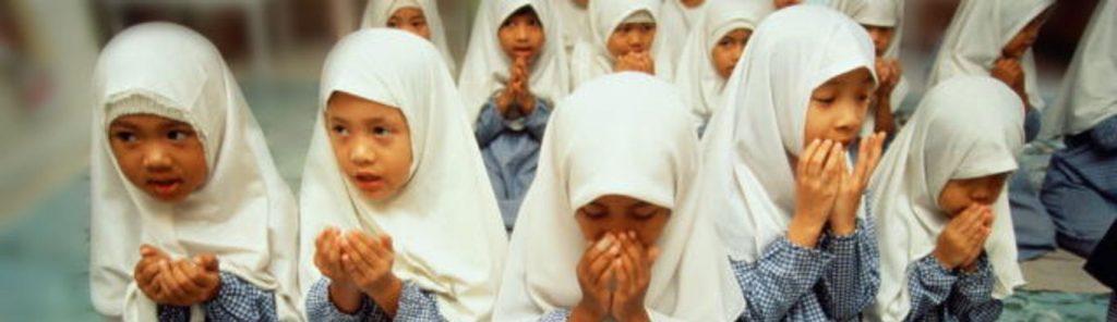natalidad musulmanas