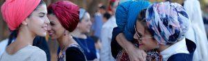 Conocer personalmente a un musulmán genera una opinión positiva hacia ese colectivo y su religión