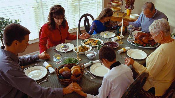 Las familias con valores religiosos tienen más hijos