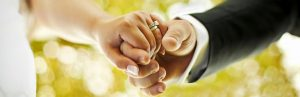 El matrimonio juega un rol fundamental para el mantenimiento del estado del bienestar