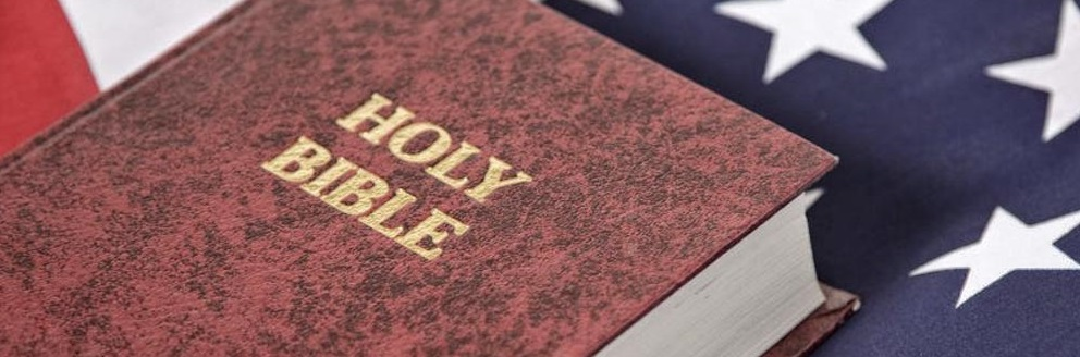 Creer en el Dios de la Biblia, más presente en Estados Unidos que en Europa