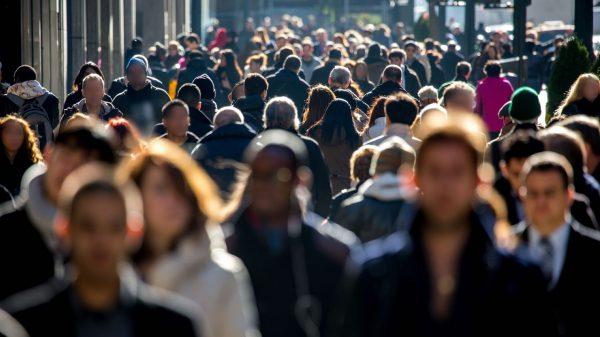 Encuesta sobre cuestiones sociales y políticas a la población estadounidense y europea