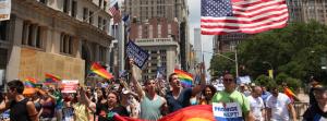 En Estados Unidos crece la aceptación de gays y lesbianas