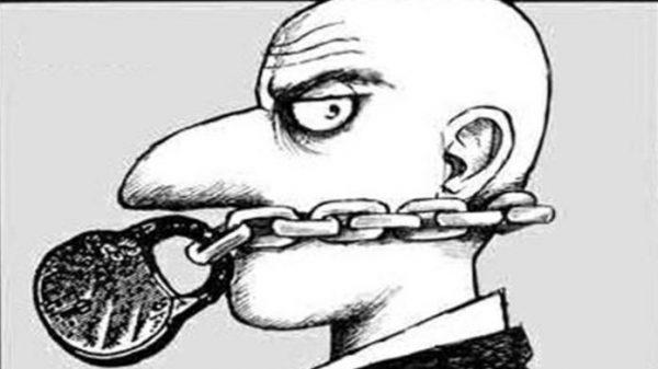 libertad de expresión