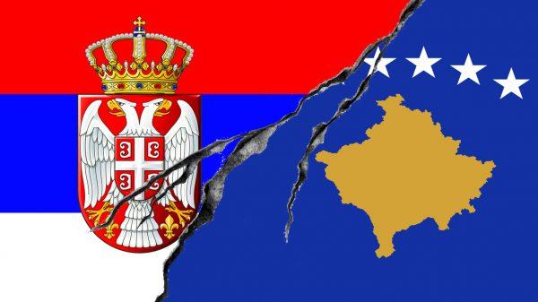 Serbia y Kosovo