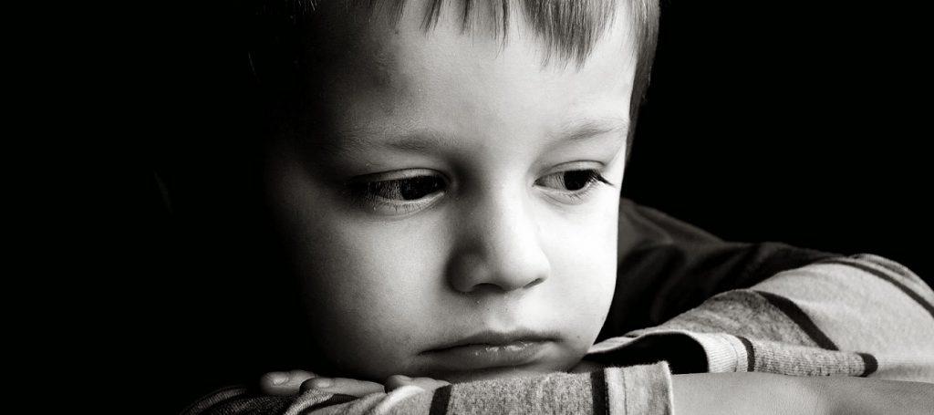 """No es verdad que los niños permanezcan """"imperturbables"""" ante un divorcio"""