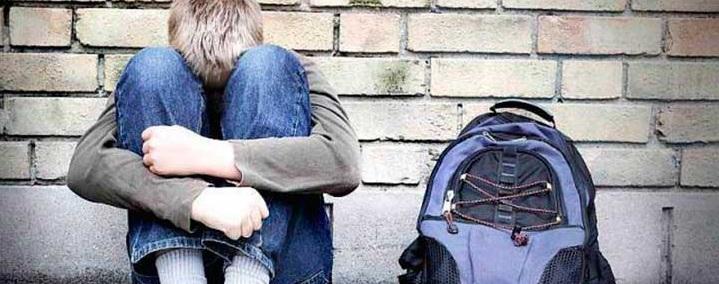 """""""La tasa de abandono escolar tiene un efecto cascada""""en Andalucía, advierte un experto"""
