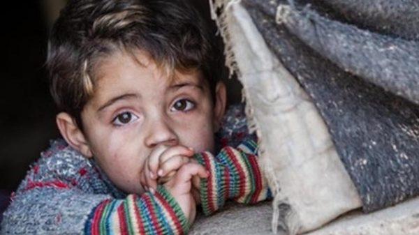 La vulnerabilidad de los niños, un problema a resolver