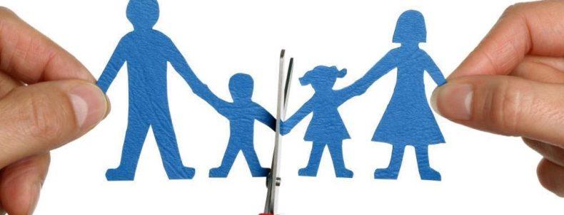 La ruptura de la pareja es un elemento clave en la vulnerabilidad de los niños