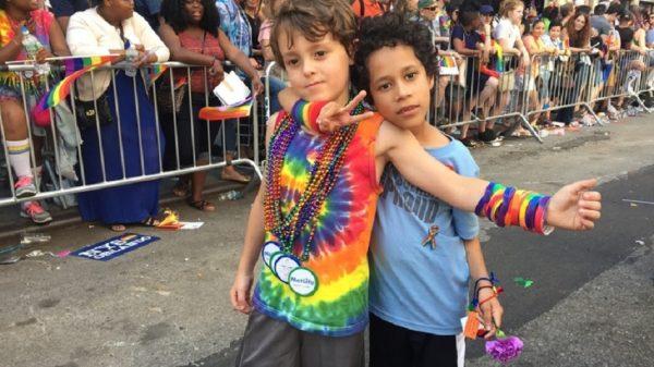 trans e ideología de género