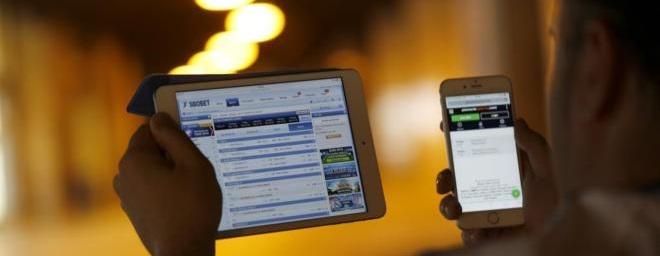 También aumenta la adicción al juego online entre los más jóvenes