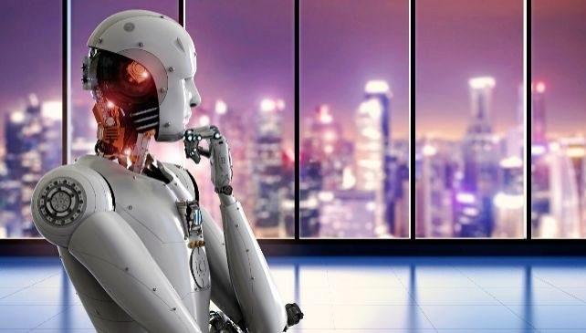 Los robots humanoides tienden a ser rechazados