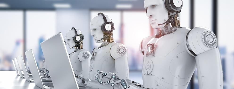 ¿Hasta que punto los robots humanoides nos 'robarán' puestos de trabajo?