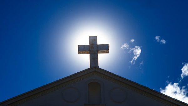 La Iglesia debe intervenir