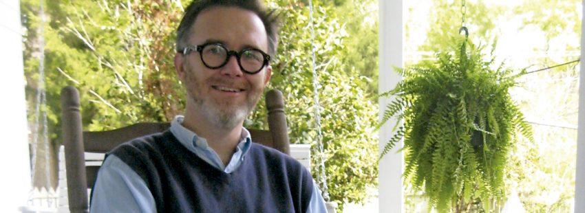 Rod Dreher, autor de 'La opción benedictina'