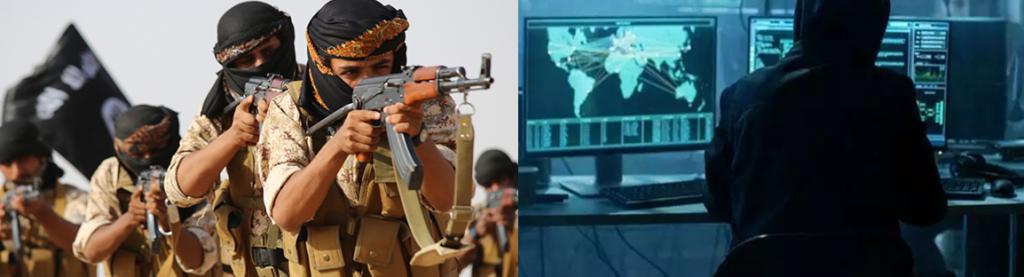 ISIS y ataques cibernéticos