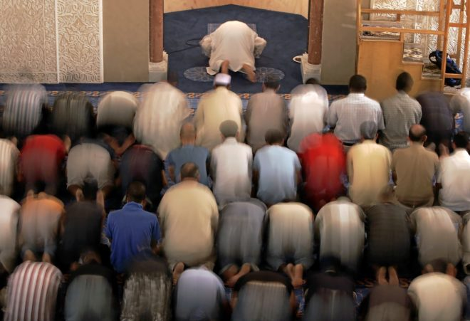 partido islámico