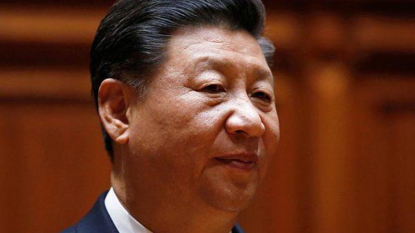 Xi Jinping visita Europa
