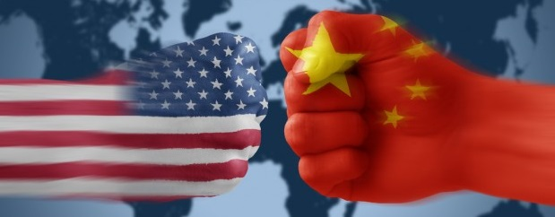 Liderazgo China y Estados Unidos