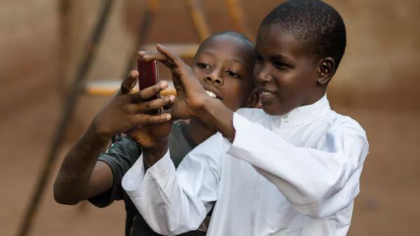 el Impacto de los smartphones