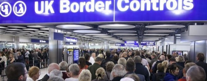 Brexit e inmigrantes