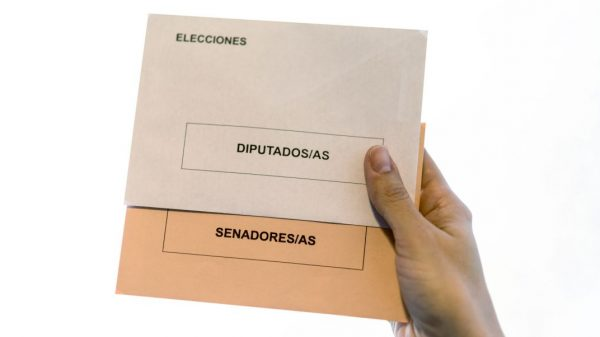 a quien votar