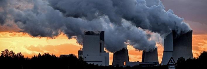 amenaza cambio climático