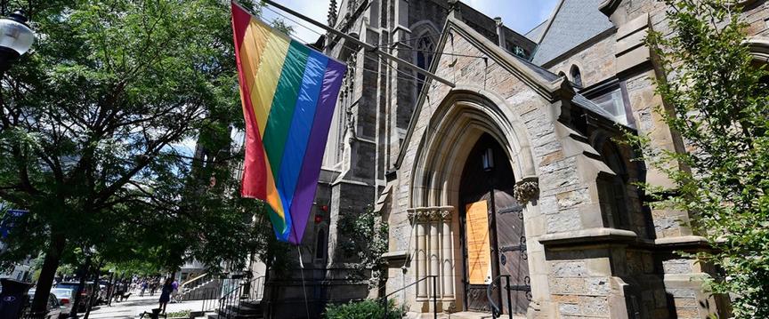 religiosidad gays y lesbianas