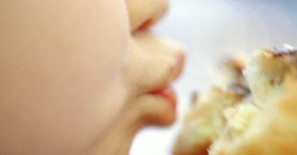 besar el pan