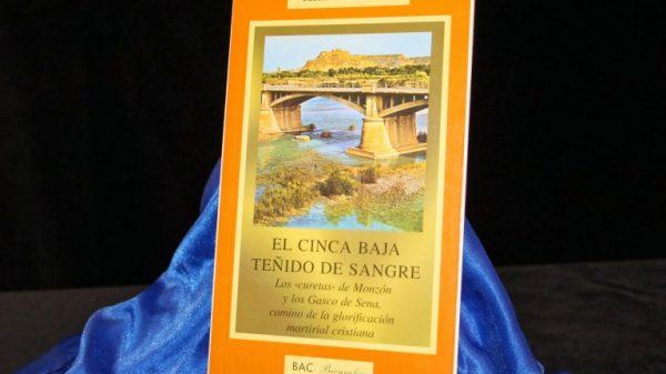 Biografía de los curetas de Monzón.