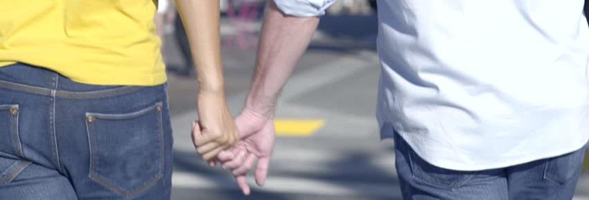 las parejas del mismo sexo son las que han tenido un mayor crecimiento en relación a 2017
