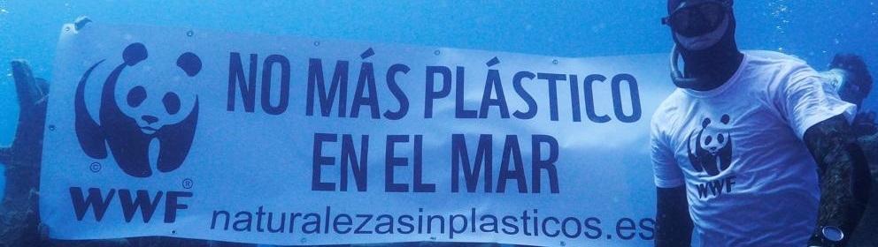 vertidos de plásticos