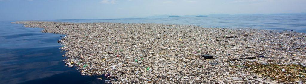 vertidos plásticos