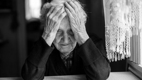 soledad y envejecimiento