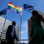 matrimonio homosexual en el mundo